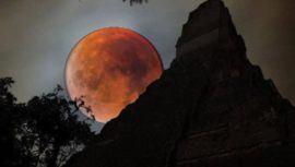 Calendario de fenómenos astronómicos en Guatemala, mayo 2021