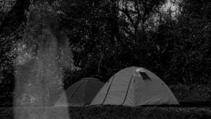 Campamento del terror con historias de miedo | Mayo 2021
