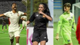 Cómo ver los partidos de los futbolistas guatemaltecos que juegan en el extranjero 2021 (2)