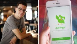 Duolingo, del guatemalteco Luis Von Ahn, entre las 100 empresas más influyentes, según revista TIME