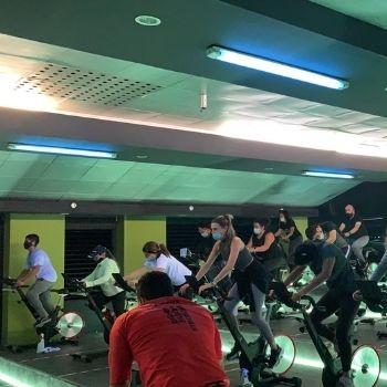 El gimanasio Sporta ofrece variedad de opciones en deportes y actividades para los guatemaltecos 1