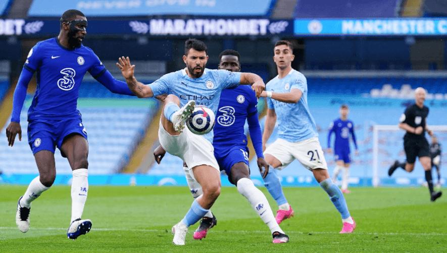 Final Manchester City vs. Chelsea por la UEFA Champions League | Mayo 2021
