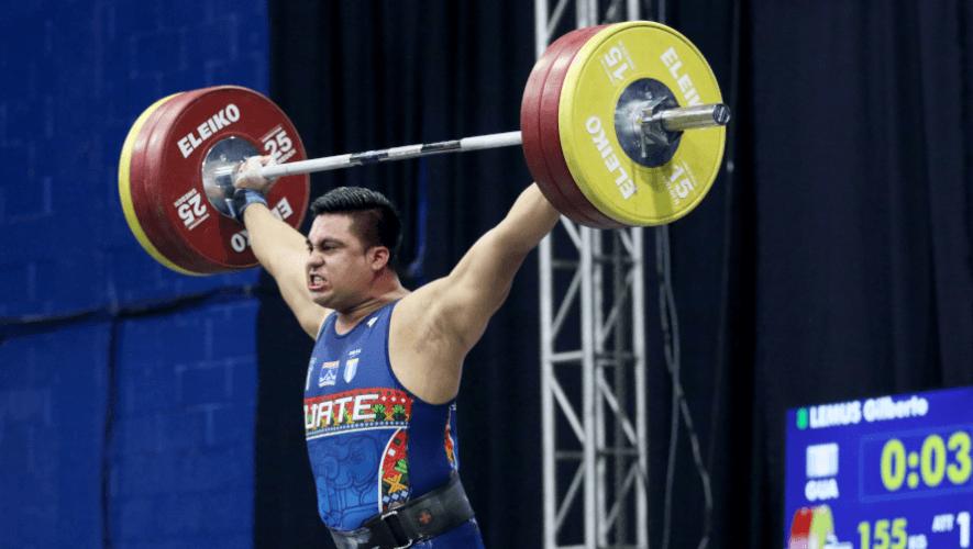 Guatemala estará presente en el Open Clasificatorio a Juegos Olímpicos de Tokio 2020