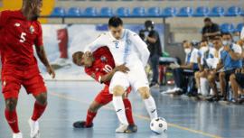 Guatemala ganó a Panamá y obtuvo el tercer lugar del Premundial Concacaf de Futsal 2021