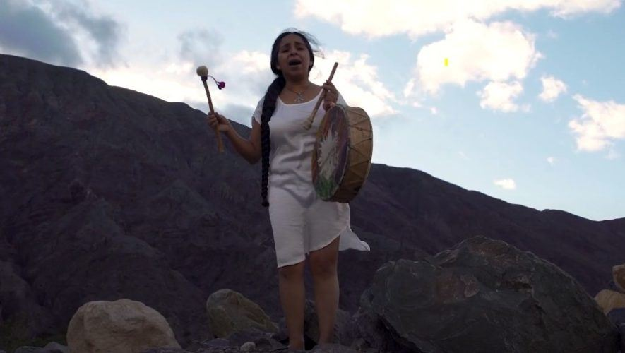 Guatemaltecos colaboraron en video de Gotan Project, impulsado por Naciones Unidas