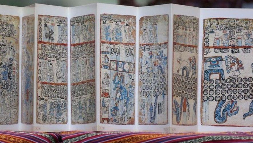 Guatemaltecos podrán escuchar gratis audiolibro del Popol Vuh, en español e idioma k'iche'