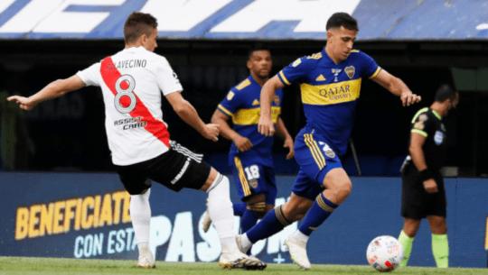 Hora y canal para ver en Guatemala el superclásico Boca Juniors vs. River Plate, mayo 2021