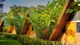 Hotel y Bungalows El Jardín, un destino para descansar entre la selva de Guatemala