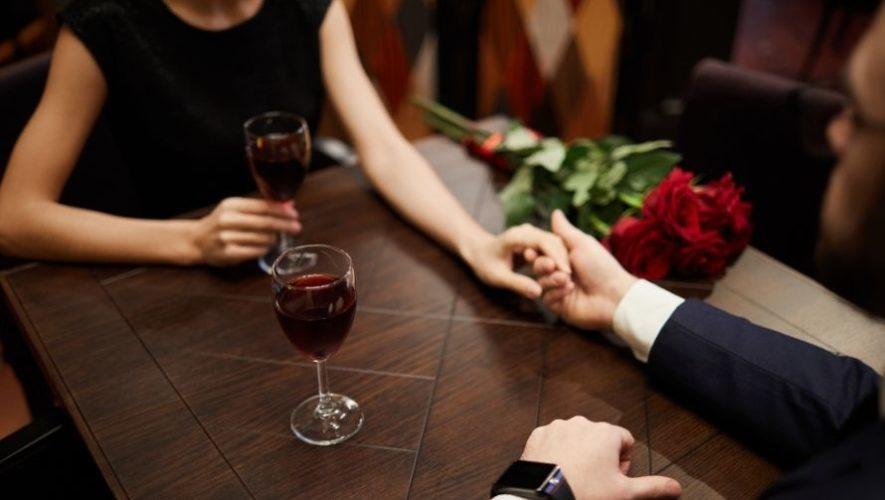 Ideas para citas románticas en Guatemala 2