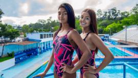 Jennifer Paniagua y Mary-Ann Van Grinsven presentes en el Campeonato Panamericano UANA 2021