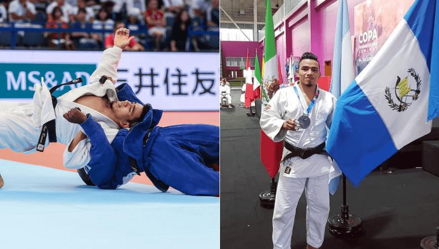 José Ramos seguirá con su clasificación olímpica en el Grand Slam de Kazan 2021
