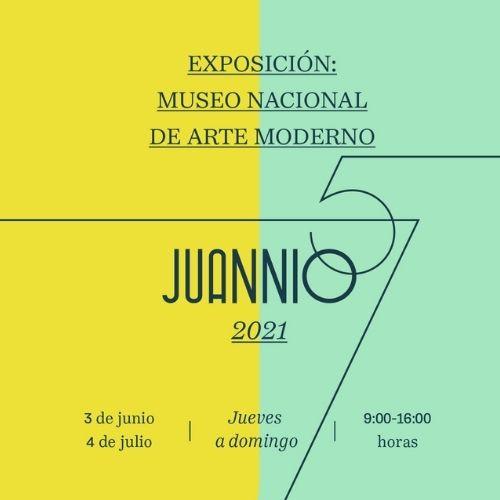 Juannio 2021 Guatemala