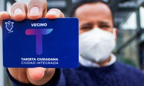La Tarjeta Ciudadana comenzará operaciones en Línea 12 del Transmetro