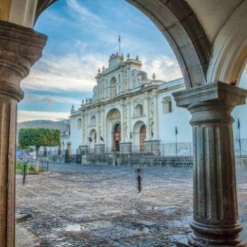 Lugares para vacacionar en el país con promociones y descuentos en la app de Cupones Guatemala.com 2