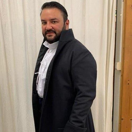 Mario Chang Ópera de Montpellier en Francia