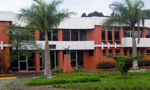 Museo Nacional de Historia Natural Jorge A. Ibarra
