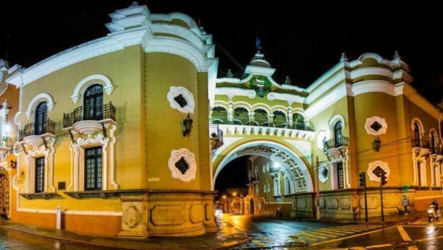 Noche de los Museos de Guatemala, edición virtual | Mayo 2021