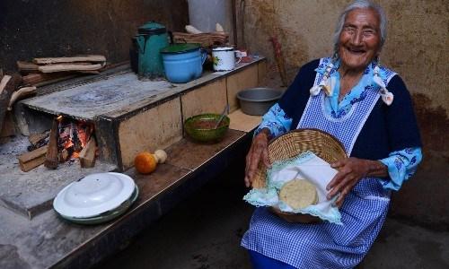 Originaria de Huehuetenango cumplirá 100 años en mayo 2021