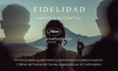 Película guatemalteca es parte de la selección delFestival de Cannes 2021