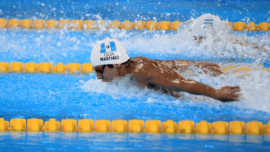 Resultado de Luis Martínez en los 100 mariposa del 2021 Mizuno Atlanta Classic Swim Meet