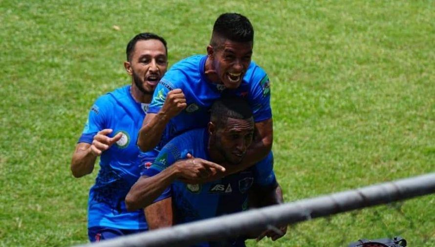 Santa Lucía Cotzumalguapa ganó la final del Torneo Clausura 2021 de la Liga Nacional