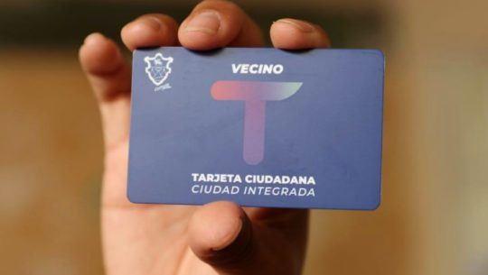 Tarjeta Ciudadana iniciará operaciones en la Línea 12 del Transmetro, Ciudad de Guatemala