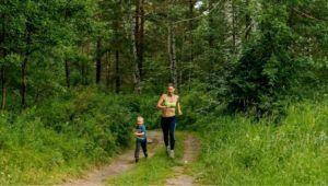 Trail Run de 6 y 12 kilómetros en El Zur, Escuintla | Mayo 2021