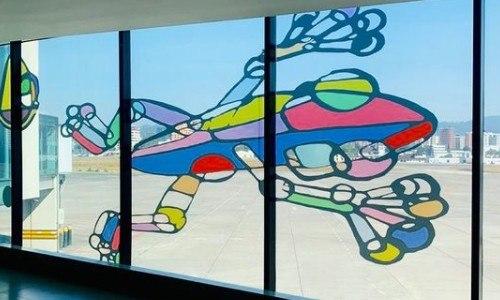 Trayectoria artística guatemalteca Marinés Lacayo Milah