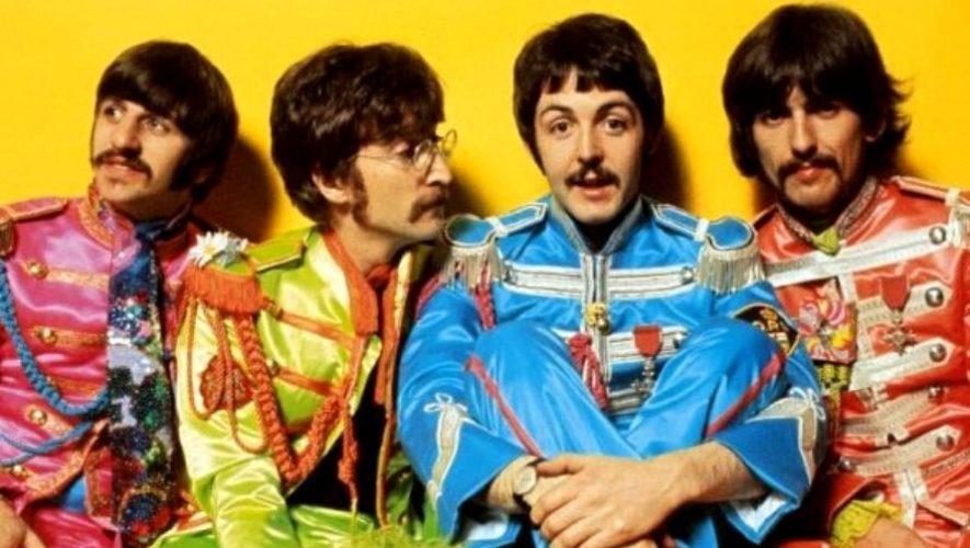 Tributo sinfónico virtual a The Beatles por una buena causa | Mayo 2021
