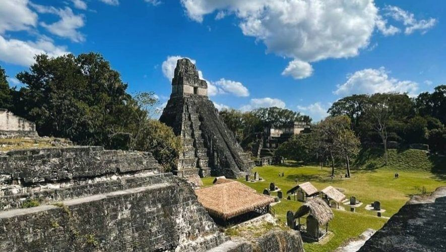 Viaje a Tikal y otros destinos de Petén | Mayo 2021