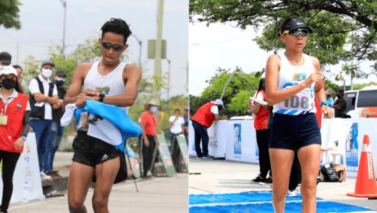 Bryan Matías y Yaqueline Teletor ganaron oro y bronce en la Copa Panamericana 2021