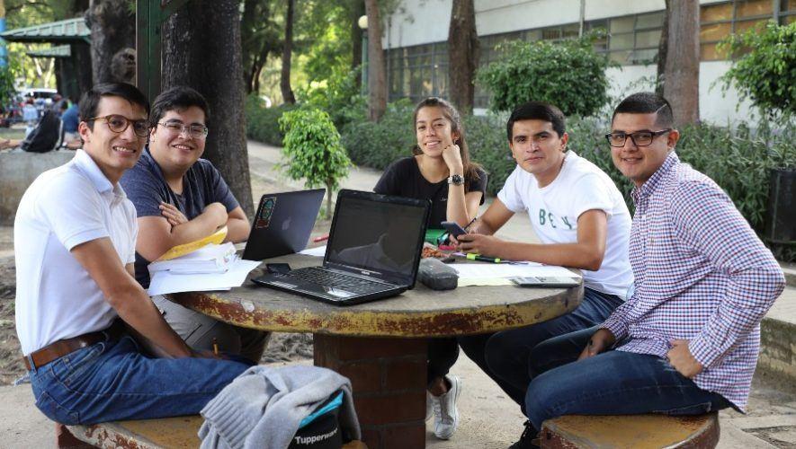 Webinar gratuito para guatemaltecos que quieran postular a una beca | Mayo 2021