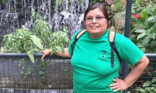 carlota monroy cientifica guatemalteca bbc