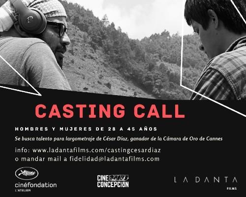 casting para guatemaltecos pelicula fidelidad guatemala