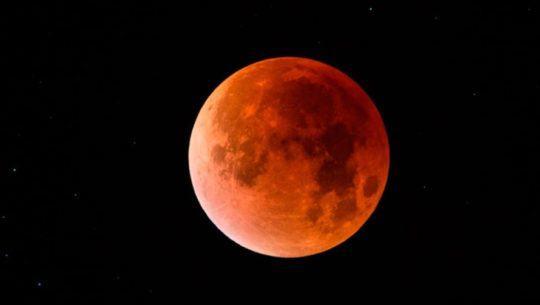 eclipse total de luna guatemala