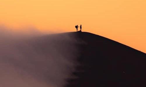 escalar volcan de guatemala cindy lorenzo