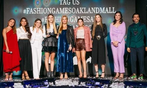guatemaltecas participaron en the fashion games 2021 de oakland mall
