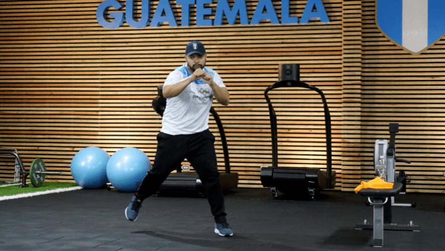 Celebración de Día Olímpico en Guatemala con clases gratuitas | Junio 2021