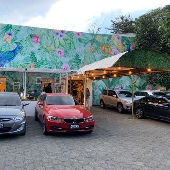 Centro comercial Casa Mandarina abre sus puertas en nueva ubicación en la Ciudad Guatemala 1