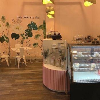Centro comercial Casa Mandarina abre sus puertas en nueva ubicación en la Ciudad Guatemala 2