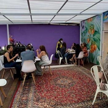 Centro comercial Casa Mandarina abre sus puertas en nueva ubicación en la Ciudad Guatemala 6