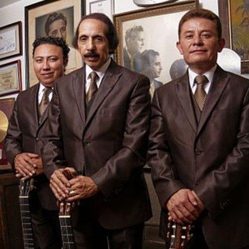 Concierto de trío los panchos en guatemala 2021