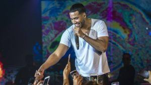 Concierto en línea de Romeo Santos para Guatemala | Junio 2021