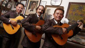 Concierto en vivo de Los Panchos, en Antigua Guatemala | Junio 2021