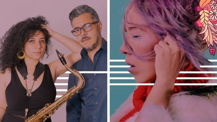 Concierto virtual de la Fiesta de la Música Internacional en Guatemala | Junio 2021