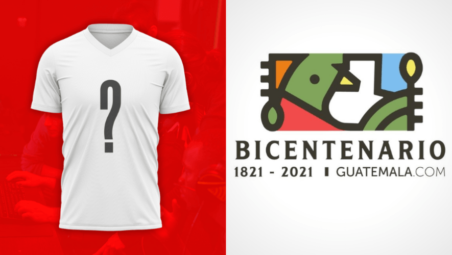 Convocatoria al concurso para diseñar la Jersey Bicentenario del equipo Volcano eSports