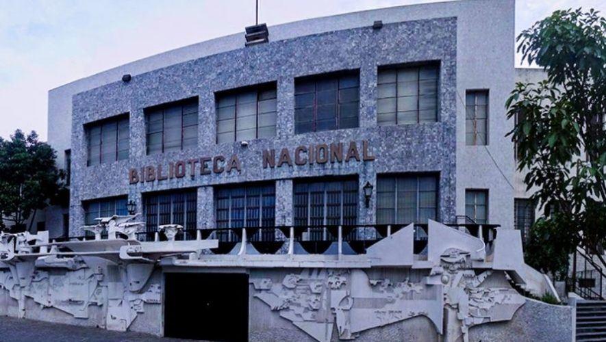 Domingo en el Archivo General de Centroamérica | Junio 2021