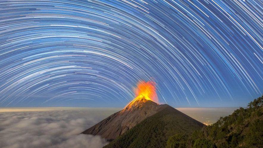 El fotógrafo guatemalteco Christian Hartmann mostró la belleza de Guatemala en CNN