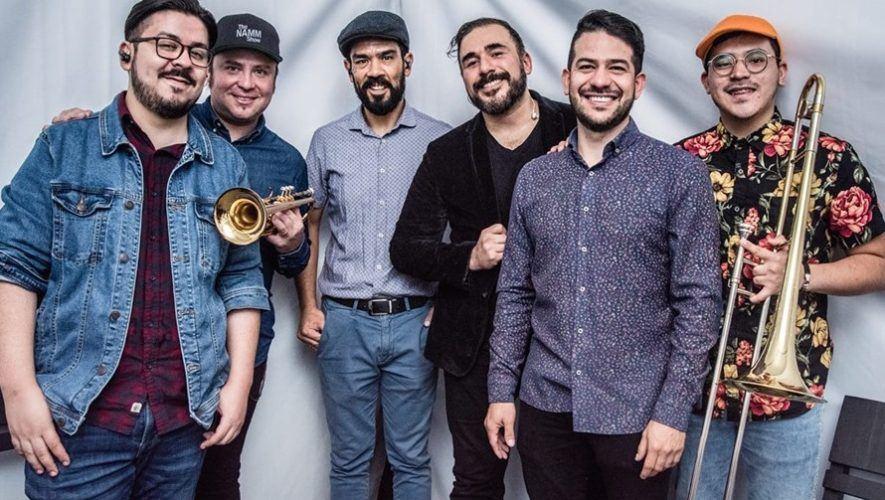 Entrevista_ Malacates Trébol Shop nos habló acerca de su colaboración musical con El Inspector