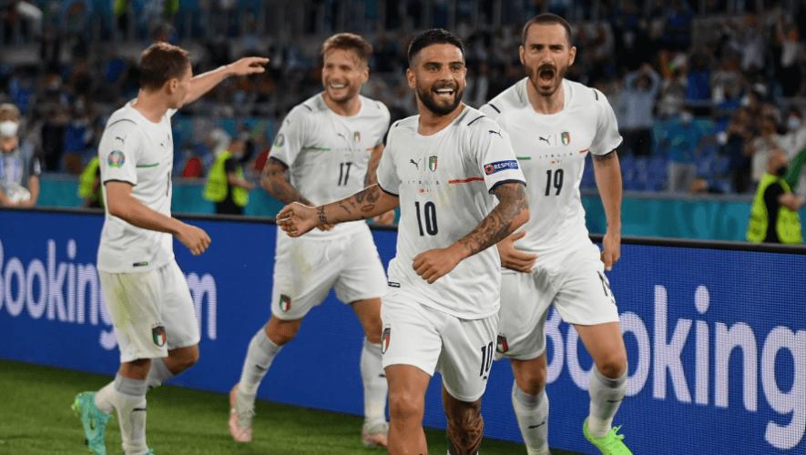Eurocopa: Fecha, hora y canal en Guatemala del partido Italia vs. Suiza | Junio 2021
